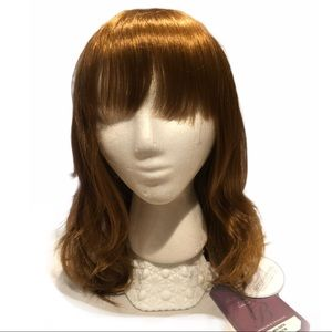 Bohemian Wig